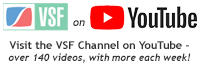 Link to Visit the VSF Channel on YouTube - over 140 videos, with more each week!